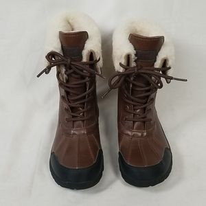 Ugh, Girls Butte II Boots (KIDS)
